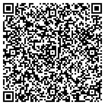 QR-код с контактной информацией организации УВД ПО ЕГОРЬЕВСКОМУ МУНИЦИПАЛЬНОМУ РАЙОНУ