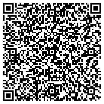 QR-код с контактной информацией организации АП-ФИТНЕС