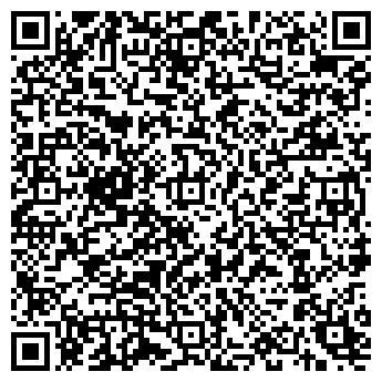 """QR-код с контактной информацией организации Спортивный клуб """"Олимп"""""""