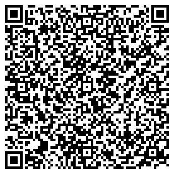 QR-код с контактной информацией организации АВТОЦЕНТР, АВТОЗАПЧАСТИ