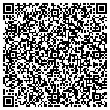 QR-код с контактной информацией организации ТОО «АГРОВИТ»