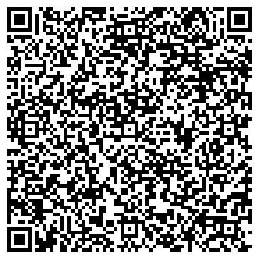 QR-код с контактной информацией организации СТУДИЯ КРАСОТЫ ЕЛЕНЫ НОВАТОРОВОЙ