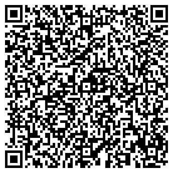 QR-код с контактной информацией организации ГОРЯЧИЕ ТУРЫ
