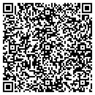 QR-код с контактной информацией организации МАРИКА