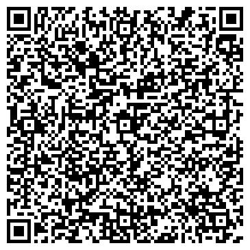 QR-код с контактной информацией организации НИКОЛО-РАДОВИЦКИЙ МОНАСТЫРЬ