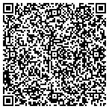 QR-код с контактной информацией организации TUI НОВОКОСИНО