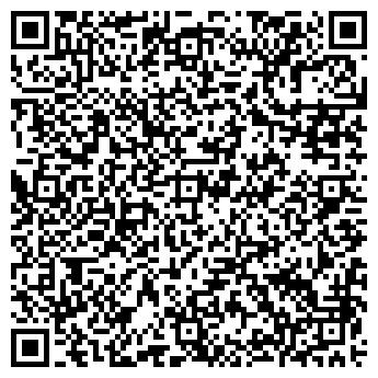 QR-код с контактной информацией организации ТРЕТИЙ ПОЛЮС