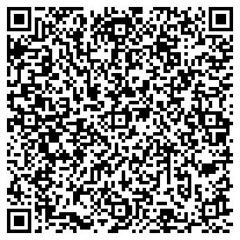 QR-код с контактной информацией организации АТТИК ОКНА, ООО