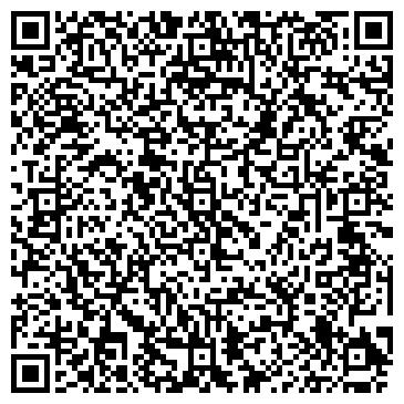 QR-код с контактной информацией организации СЕТЬ МАГАЗИНОВ ГОРЯЩИХ ПУТЁВОК