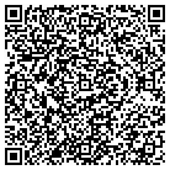 QR-код с контактной информацией организации ПТИЦЕФАБРИКА БАРХАТОВСКАЯ