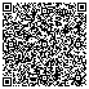 QR-код с контактной информацией организации ПТИЦЕФАБРИКА БЕРЕЗОВСКАЯ
