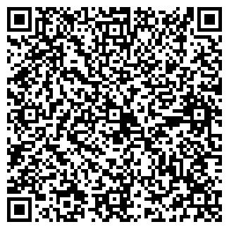 QR-код с контактной информацией организации PRIVAT PLUS