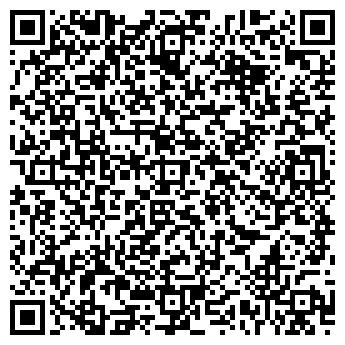 QR-код с контактной информацией организации ЖЭУ № 8