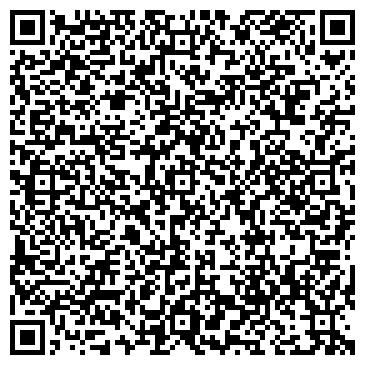 QR-код с контактной информацией организации ЖРЭУ ЭМЗ им. В.И. Мясищева
