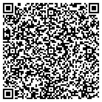 QR-код с контактной информацией организации «Жуковский Энергосбыт», ОАО