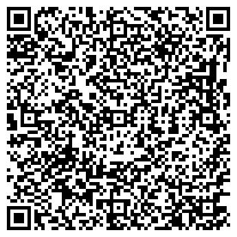 QR-код с контактной информацией организации УСТЮГСКОЕ, ЗАО