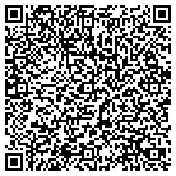 QR-код с контактной информацией организации ЧАСТООСТРОВСКОЕ, ЗАО