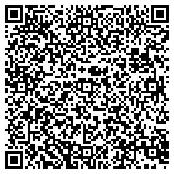 QR-код с контактной информацией организации ГАРЕВСКИЙ ЛЕСПРОМХОЗ, ЗАО