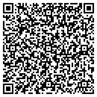 QR-код с контактной информацией организации PUBLIC