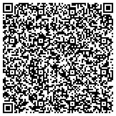 QR-код с контактной информацией организации ООО «Сен-Гобен Строительная Продукция Рус»