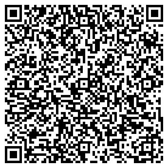 QR-код с контактной информацией организации АППЕТИТНИЦА
