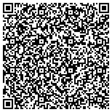 QR-код с контактной информацией организации ООО ЕГОРЬЕВСКАЯ МЕБЕЛЬНАЯ ФАБРИКА
