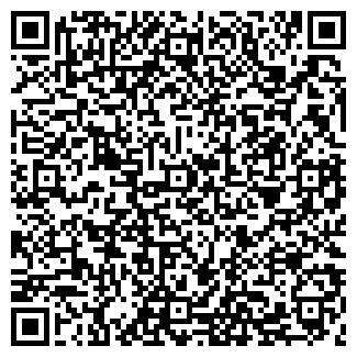 QR-код с контактной информацией организации REНЕССАНS