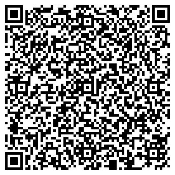 QR-код с контактной информацией организации Детская поликлиника № 3