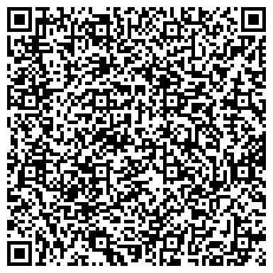QR-код с контактной информацией организации Педиатрическое отделение детской поликлиники № 1