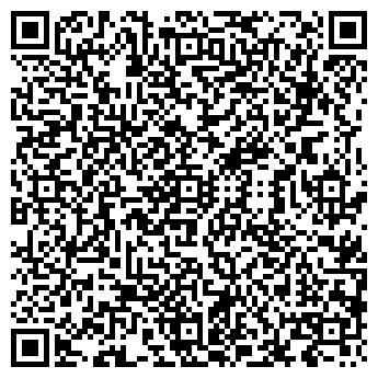 QR-код с контактной информацией организации АВТО-ТРЕЙД СЕРВИС