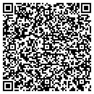 QR-код с контактной информацией организации СВА-АВТО