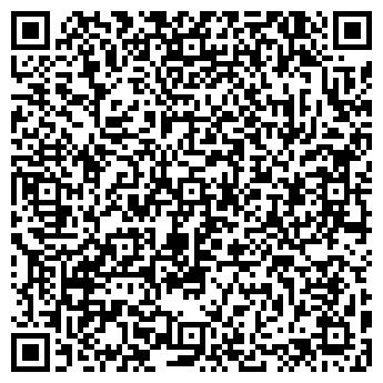 QR-код с контактной информацией организации В МИР КРАСОТЫ