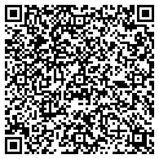 QR-код с контактной информацией организации КЕНВИ