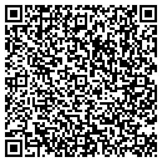 QR-код с контактной информацией организации ТОН