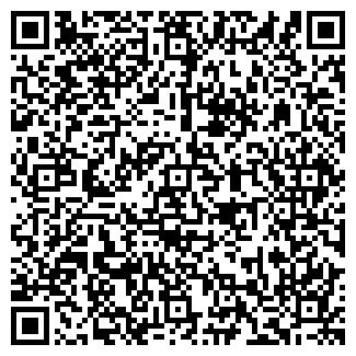 QR-код с контактной информацией организации PIMP-FACTORY