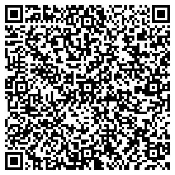 QR-код с контактной информацией организации ООО ГАРАНТИЯ-СТРОЙ КОМПАНИЯ