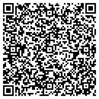 QR-код с контактной информацией организации АВТОИМПОРТ