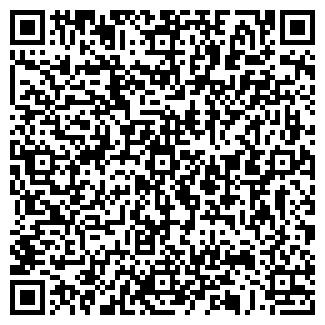 QR-код с контактной информацией организации PIT STOP