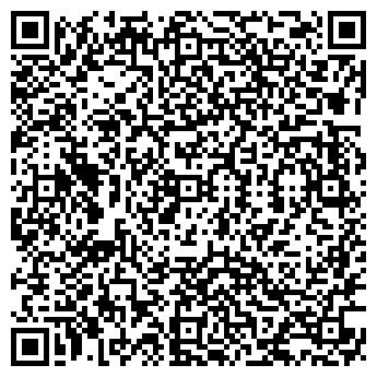 QR-код с контактной информацией организации ГОСТИНИЦА НИИП
