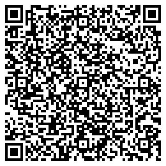 QR-код с контактной информацией организации ИЛ