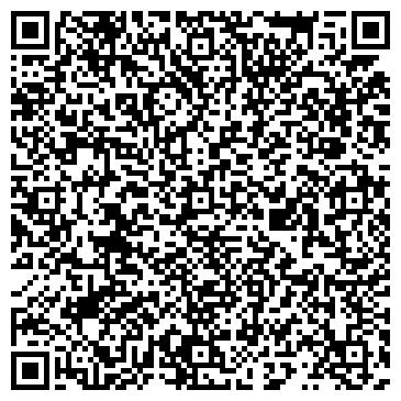 QR-код с контактной информацией организации МЕДИЦИНСКИЙ ЦЕНТР ДИАГНОСТИКИ И ЛЕЧЕНИЯ