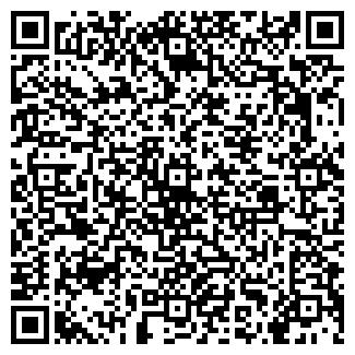 QR-код с контактной информацией организации ОСЕТР