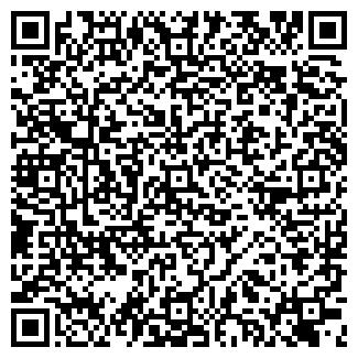 QR-код с контактной информацией организации ЦАРИЦЫНО