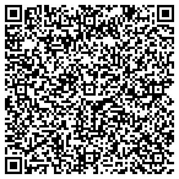 QR-код с контактной информацией организации АДМИНИСТРАЦИЯ ЗАРАЙСКОГО РАЙОНА