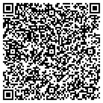 QR-код с контактной информацией организации Специалист п организационной работе