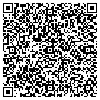 QR-код с контактной информацией организации ВОЗРОЖДЕНИЕ БАНК