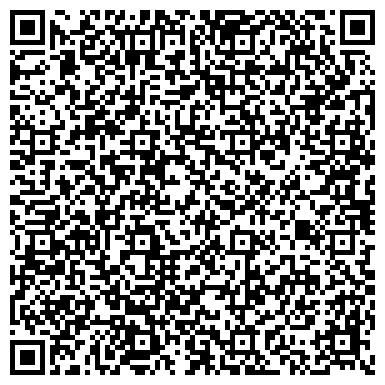 QR-код с контактной информацией организации ФЕДЕРАЛЬНОЕ АГЕНТСТВО КАДАСТРА ОБЪЕКТОВ НЕДВИЖИМОСТИ ПО МО