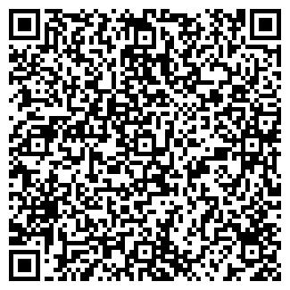 QR-код с контактной информацией организации ЗАО ГИДРОРУКАВ