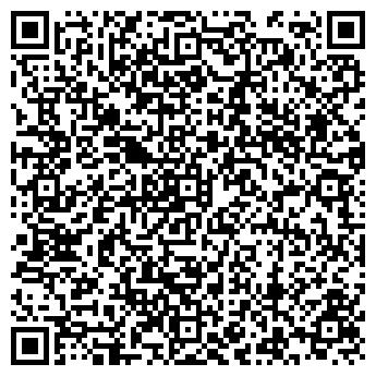 QR-код с контактной информацией организации ЗАРАЙСКИЙ ГОРОДСКОЙ СУД