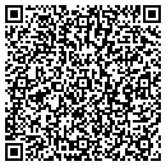 QR-код с контактной информацией организации ЗА НОВУЮ ЖИЗНЬ